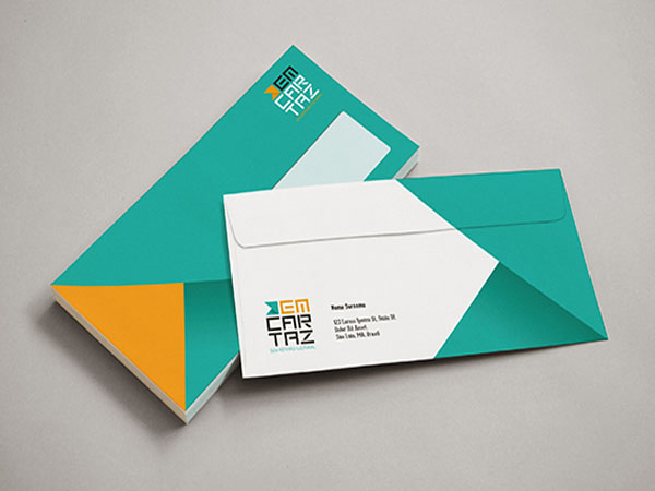 envelopes joyner hogan printing company